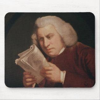 Dr. Samuel Johnson  1775 Mouse Pad