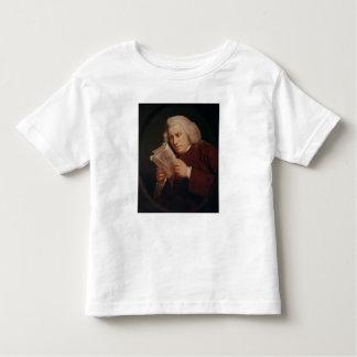 Dr. Samuel Johnson  1775 Toddler T-shirt