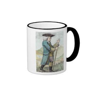 Dr Samuel Johnson Ringer Mug