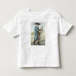 Dr Samuel Johnson Shirt