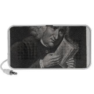 Dr Samuel Johnson Mini Speaker