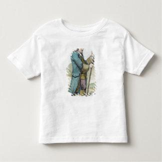 Dr Samuel Johnson T Shirt