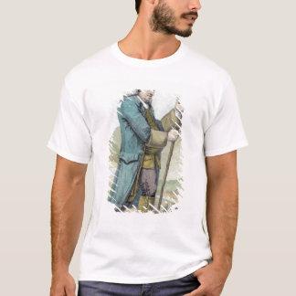 Dr Samuel Johnson T-Shirt