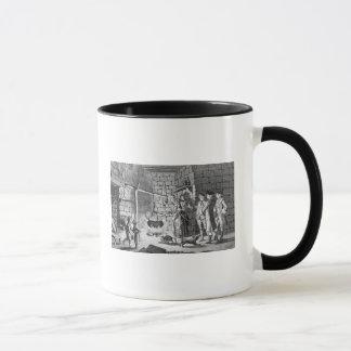 Dr Samuel Johnson's Introduction to a Highland Mug