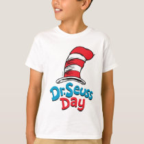 Dr. Seuss Day T-Shirt