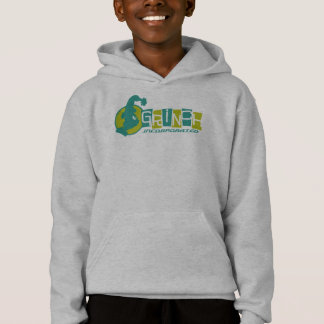 Dr. Seuss | Grinch Incorporated Hoodie