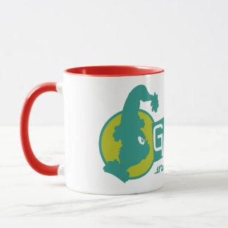 Dr. Seuss | Grinch Incorporated Mug