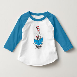 Dr. Seuss | The Cat in the Hat - Reading T-Shirt
