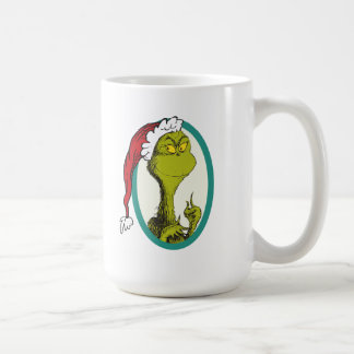 Dr. Seuss | The Grinch Coffee Mug