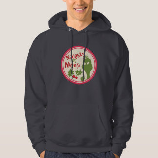 Dr. Seuss | The Grinch - Naughty or Nice? Hoodie