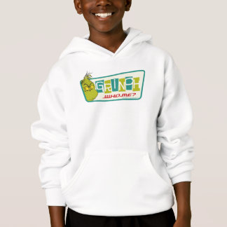 Dr. Seuss | The Grinch - Who Me? Hoodie