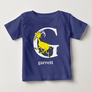 2fceacb44 Letter G Name T-Shirts - T-Shirt Design & Printing | Zazzle