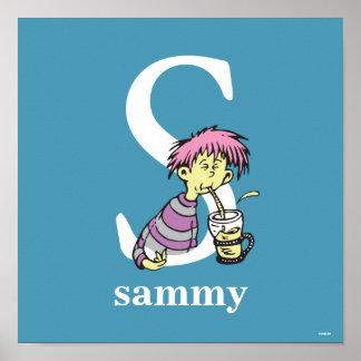 Dr. Seuss's ABC: Letter S