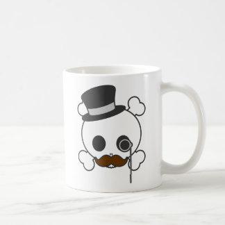 Dr Skully Coffee Mug