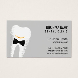 Dental Appointment Business Cards & Templates | Zazzle