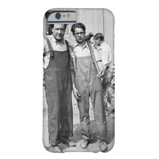 Dr. Stephen S. Wise, Rabbi of the Free_War Image Barely There iPhone 6 Case