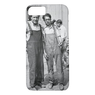 Dr. Stephen S. Wise, Rabbi of the Free_War Image iPhone 8/7 Case