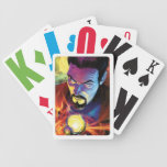Dr. Strange Mystic Powers Bicycle Playing Cards