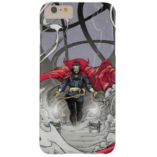 Dr. Strange Performing Magic Barely There iPhone 6 Plus Case