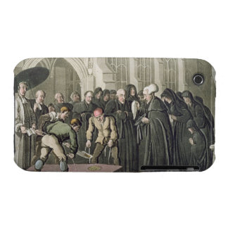 Dr Syntax at the Funeral of his Wife, from 'The To iPhone 3 Case