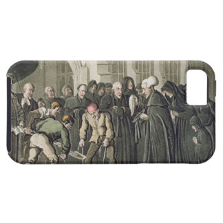 Dr Syntax at the Funeral of his Wife, from 'The To iPhone 5 Case
