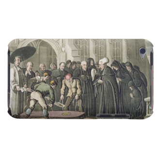 Dr Syntax at the Funeral of his Wife, from 'The To iPod Case-Mate Case