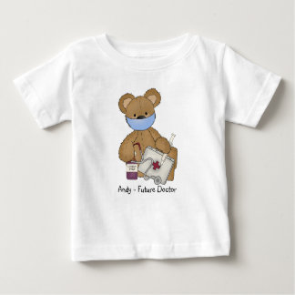 Dr. Teddy Kid's T-Shirt