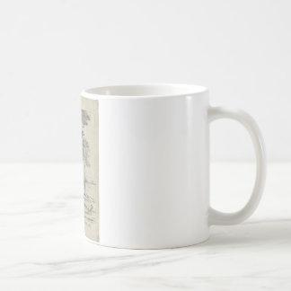 Dr. Veron by Honore Daumier Coffee Mug