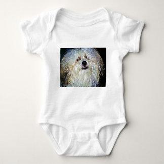 Dr Watson Baby Bodysuit