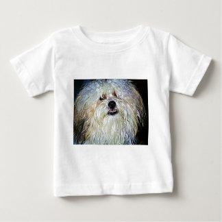 Dr Watson Baby T-Shirt