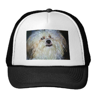 Dr Watson Trucker Hat