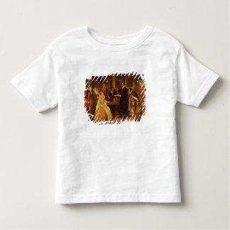 Dr William Gilberd Toddler T-shirt