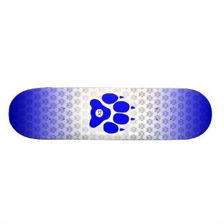 Dr. Wolf Pro Model Skateboard