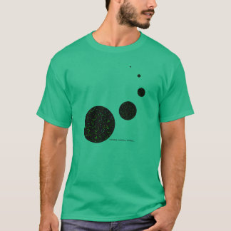Dr Worm T-Shirt