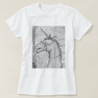 Dr. Zinko - BW Profile T-Shirt