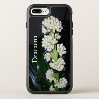 Dracaena Bloom OtterBox Symmetry iPhone 8 Plus/7 Plus Case