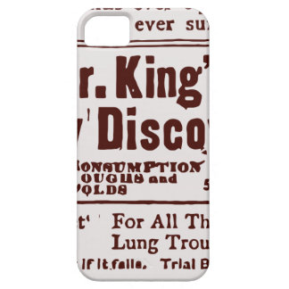 Drachma kings ad old iPhone SE/5/5s case