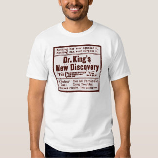 Drachma kings ad old T-Shirt