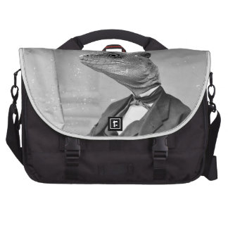 Drachma Lizard Bag For Laptop