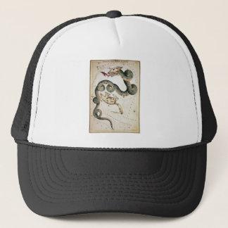 Draco and Ursa Minor Trucker Hat
