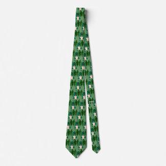 Draco en vuelo corbata personalizada