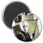 Draco Malfoy 2 Fridge Magnets