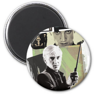 Draco Malfoy 2 Iman De Frigorífico