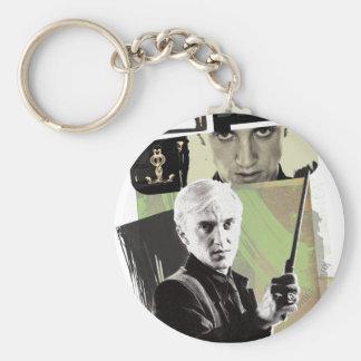 Draco Malfoy 2 Keychain