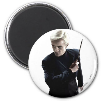 Draco Malfoy 3 Imán Redondo 5 Cm