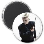 Draco Malfoy 3 Magnet
