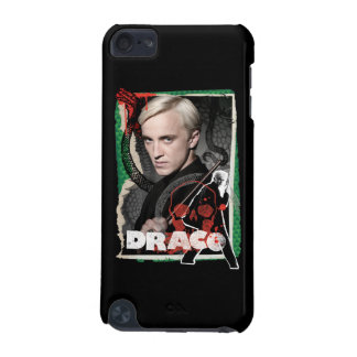 Draco Malfoy 6 iPod Touch (5th Generation) Case