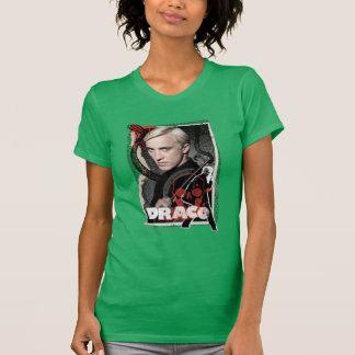 Draco Malfoy 6 Camisetas