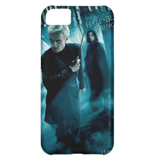 Draco Malfoy and Snape 1 iPhone 5C Cases