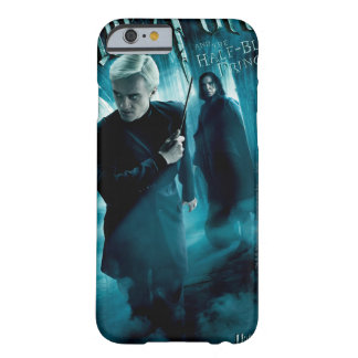 Draco Malfoy and Snape 1 Barely There iPhone 6 Case